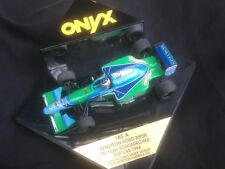 Onyx- voiture 185 A - Benetton Ford BI93B - Michael Schumacher - Test Car 1994