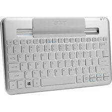 Acer Bluetooth Keyboard W3-810 Silver UK Trusted Seller