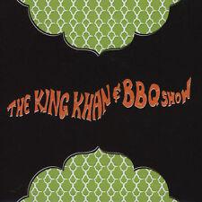 "KING KHAN & BBQ SHOW 'We are Ocean 7"" NEW ssld black lips ssld goner mark sultan"