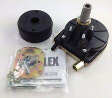 Genuine Ultraflex T67 Light Duty Boat Steering Helm & Bezel Kit - New BS56