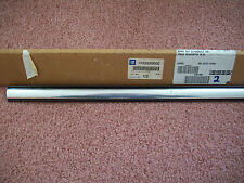 GM Molding outer lower Oldsmobile 1989 OEM NOS 22535050