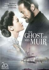 The Ghost and Mrs. Muir Region 1 DVD