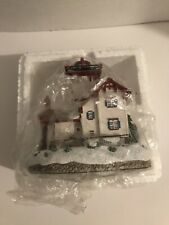 2000 Harbour Lights Hereford Inlet New Jersey #710 with Coa - Christmas 7197