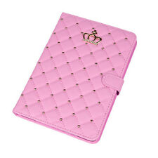 Smart Stand Magnetic Slim Leather Case Cover iPad 2 3 4 Mini 1 2 3 4 Air Air2
