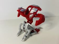 Bakugan Pyrus Infinity Helios 1150g MAX - Mechtanium Surge #1002