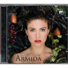 Annette Dasch - Armida - CD - Neu / OVP