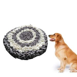 Schnüffelteppich Hundespielzeug zum Schnuffeln Suchteppich Trainingsmatte SF