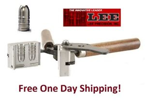 Lee 2-Cavity Bullet Mold 457-405-F 45-70 Government 457 Diameter 405 Gr 90374