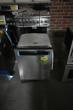 "KitchenAid Kdpe234Gps 24"" Stainless Fully Integrated Dishwasher Nob #40241 Cln"