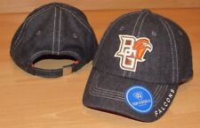 Bowling Green Falcons Adjustable Strapback Wool Blend Hat Cap Men's
