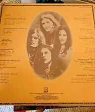 "The Incredible String Band-""Liquid Acrobat As Regards The Air"" 1972 Original LP!"