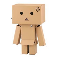 Emotional Danbo Danboard mini Figure Angry Yotsuba&! Japan