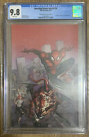 AMAZING SPIDER-MAN 798 CGC 9.8 CLAYTON CRAIN VIRGIN VARIANT 1st RED GOBLIN