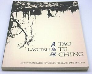 Tao Te Ching by Lao Tsu Paperback Book The Cheap Fast Free Post