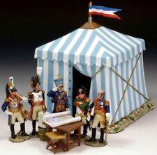 KING & COUNTRY THE AGE OF NAPOLEON NA158SL NAPOLEON & HIS GENERALS MIB
