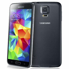 Unlocked !! Samsung Galaxy S5 SM-G900V 4G LTE Mobile Phone - 16MP 16GB - Black