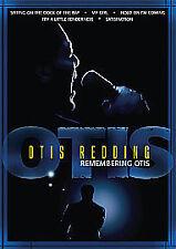 Otis Redding - Respect - Live 1967 (DVD, 2007)