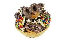 Sugar Plum Chocolates - Perfect Size Gourmet Chocolate Gift Basket