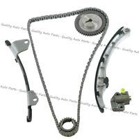 Timing Chain Kit For Mazda 2 Mazda 3 1.3L 1.5L 1.6L JDM ZJ ZY VE Z6 Demio Axela