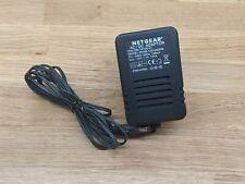 Netgear 12V 1A AC Adapter Charger Power Supply RH48-1201000DB