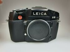 Leica r8 35mm Reflex solo chassis
