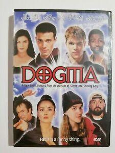 Dogma (DVD, 2000) BRAND NEW, Ben Affleck, Matt Damon, Chris Rock, Jason Lee