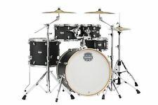 Mapex Mars Ltd Edition Drum Kit Shell Pack, Midnight Black MA529SF-MX