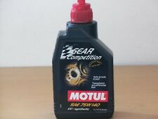 Motul Gear Competition SAE 75W - 140  1 ltr Sport Getriebeöl