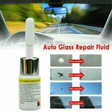 Nano Repair Fluid Tools Kit For Car Automotive Window Glass Crack Chip Repair