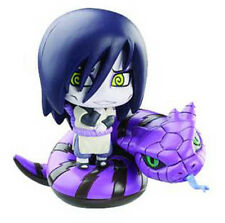 Naruto Ninja War 2'' Orochimaru Petit Chara Land Trading Figure Licensed NEW