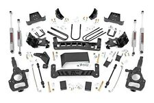 "Ford Ranger 5"" Suspension Lift Kit 98-11 4WD"