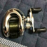 Used Shimano 06 Antares DC right handle Reel Japan