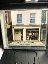Mumford And Sons - Sigh No More CD NEW Sealed Indie