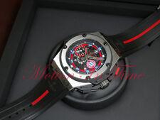 """Hublot Big Bang King Power """"Bayern Munich"""" Titanium 48mm 716.NX.1129.RX.BYM12"""