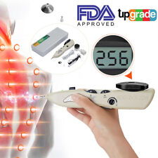 Stimulator CE LCD Electronic Massage Acupuncture Meridian Pen Pain Relief USA