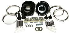 1968-1982  Corvette  Headlight/Headlamp Deluxe Rebuild Kit-Does both Sides
