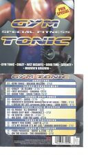 CD--AEROBIC -- --- GYM TONIC SPECIAL FITNESS