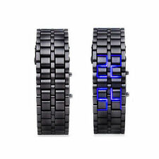 Tokyo Storm Reloj LED invisible,