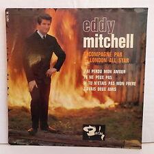 EDDY MITCHELL J ai perdu mon amour ... 70771 M