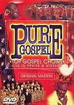 Pure Gospel: Top Gospel Choirs Live in Praise and Worship by