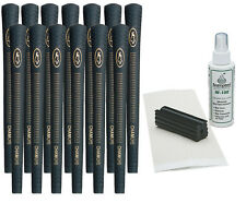 "13 Avon Chamois Ladies .560"" Ribbed Golf Grips - Free Grip Kit"