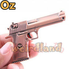 IMI Desert Eagle USB Stick, 16GB Metal Pistol Gun USB Flash Drives WeirdLand