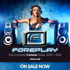 The Foreplay USB - Limited Edition - Free Postage
