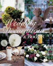 Wedding Decorations on a Budget-ExLibrary
