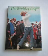 The World of Golf by Gordon Menzies (Editor) - BBC Books (Jun 1982)