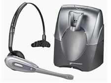 Plantronics Cs60 kabelloses Headset