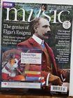 BBC Music June 2018 The Genius of Elgar's Enigma FREE SHIPPING CB