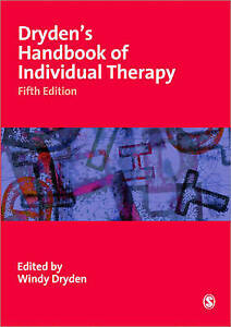 Dryden's Handbook of Individual Therapy (Paperback, 2007)