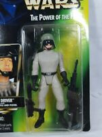 Star Wars Power Of The Force AT-ST Driver Figure kenner 1998 Aus Seller