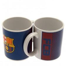 Fc Barcalona Mug FD Ceramic Tea Coffee - Gift